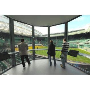 Adult Wimbledon Tennis Tour  Product Image