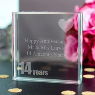 14th Ivory Anniversary Gifts The Gift Experience
