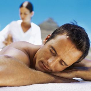 Virgin Active Spa Day with 40 Minute Treatment for Two Product Image