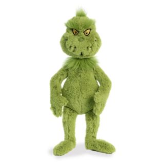 The Grinch Soft Toy - 18 inch Product Image