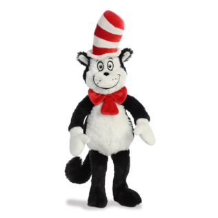 The Cat in the Hat Soft Toy - 20 inch Product Image