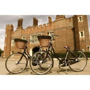 Hampton Court Palace Bike Tour Product Image