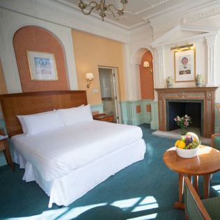 Two Night Break at The Royal Cambridge Hotel Product Image