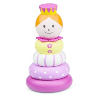 Wooden Princess Stacker Product Image