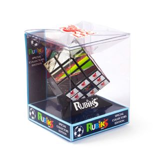 Liverpool Football Club Rubik's Cube Product Image
