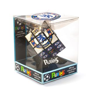 Chelsea Football Club Rubik's Cube Product Image