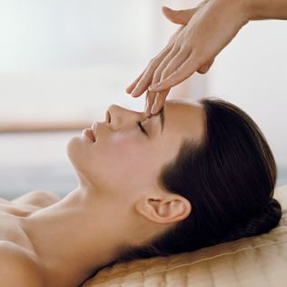 Luxury Spa Experience Gift Voucher Product Image