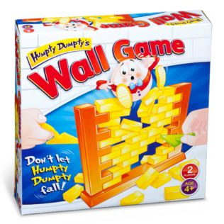 Humpty Dumpty's Wall Game Product Image