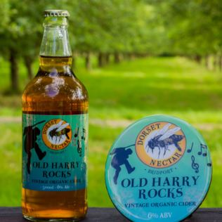 2 for 1 Cider Tasting for Two at Dorset Nectar Product Image