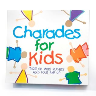 Charades for Kids Product Image