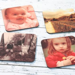 Personalised Coasters Product Image