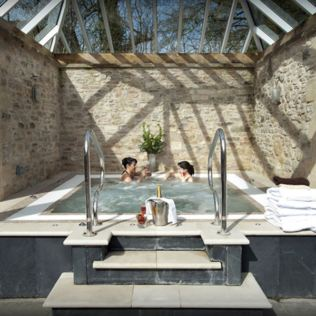 2 for 1 Blissful Spa Day Choice - UK Wide Product Image
