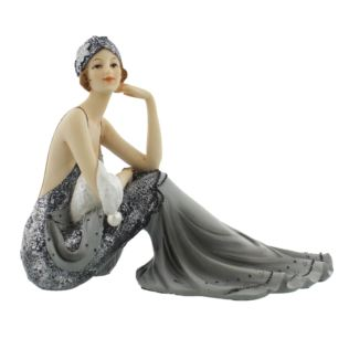 Broadway Belles Figurine - Suzie Product Image