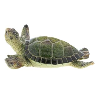 Naturecraft Figurine - Green Turtle Product Image