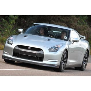 Nissan GTR Weekend Drive Product Image