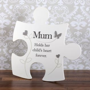 Mum Jigsaw Wall Art Product Image