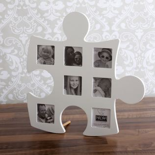 Jigsaw Wall Art Photo Frame Product Image