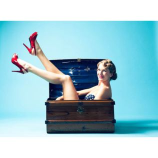 Vintage 1950's Luxury Photoshoot at Alter Ego  Product Image