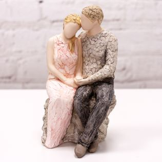 Always And Forever Figurine Product Image