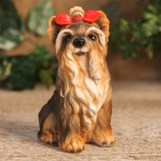 Best of Breed - Yorkshire Terrier Figurine Product Image