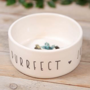 Best of Breed Ceramic Pet Bowl - Cat Product Image