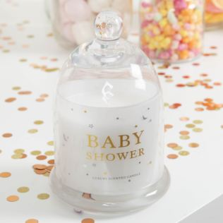 Bambino Baby Shower Candle Product Image
