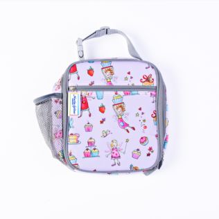 Cup Cake Fairy Lunch Bag - Martin Gulliver Product Image