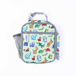 Jungle Friends Lunch Bag - Martin Gulliver Product Image
