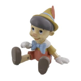 Disney Magical Moments Figurine - Pinocchio Product Image