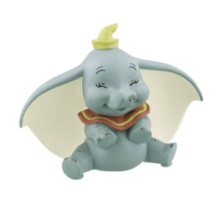 Disney Magical Moments Figurine - Dumbo Product Image