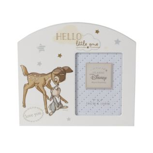 "3"" x 4"" - Disney Magical Beginnings Arch Frame - Bambi Product Image"