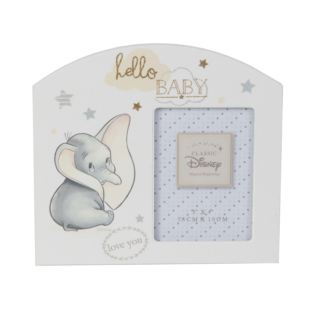 "3"" x 4"" - Disney Magical Beginnings Arch Frame - Dumbo Product Image"