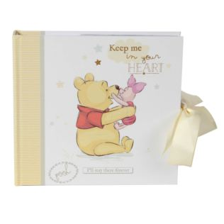 "Disney Magical Beginnings Photo Album 4"" x 6"" - Pooh Product Image"