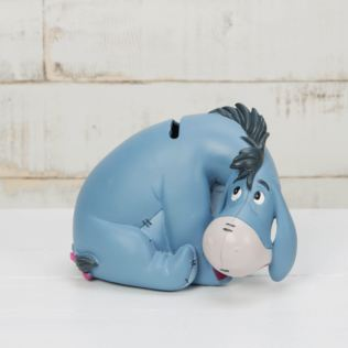 Disney Magical Beginnings Money Bank - Eeyore Product Image
