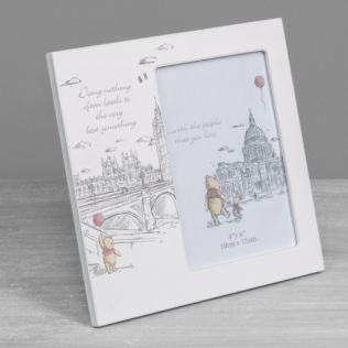 "4"" x 6"" - Disney Christopher Robin The Very Best ... Frame Product Image"