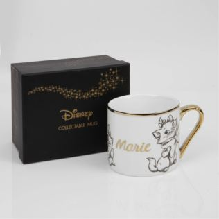 Disney Classic Collectable New Bone China Mug - Marie Product Image