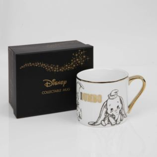 Disney Classic Collectable New Bone China Mug - Dumbo Product Image