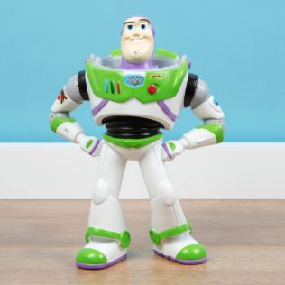 Disney Pixar Toy Story 4 Buzz Lightyear Figurine Product Image