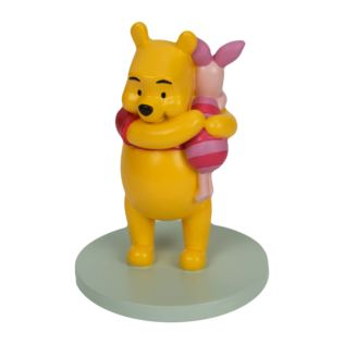 Disney Magical Moments - Winnie The Pooh Figurine Product Image