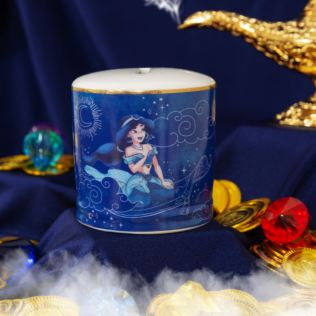 Disney Aladdin Ceramic Jasmine Money Box Product Image