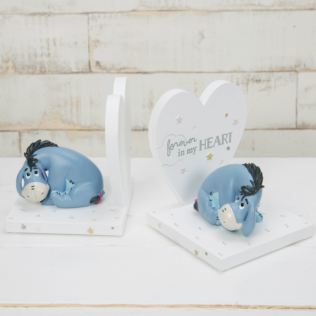 Disney Magical Beginnings Moulded Bookends - Eeyore Product Image