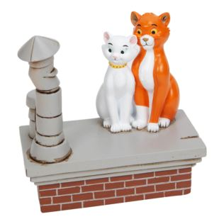 Disney Magical Moments - Aristocats - How Romantic Product Image