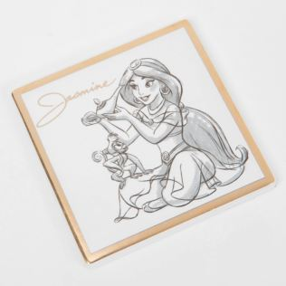 Disney Classic Collectables Ceramic Coaster - Jasmine Product Image
