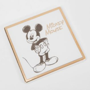 Disney Classic Collectables Ceramic Coaster - Mickey Mouse Product Image