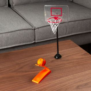 Harvey's Bored Games - Mini Table Basketball Product Image
