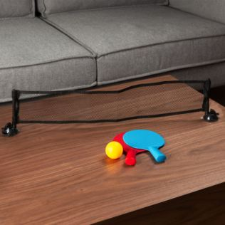 Harvey's Bored Games - Mini Table Tennis Product Image