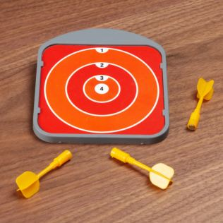 Harvey's Bored Games - Mini Table Darts Product Image