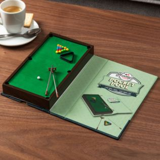 Harvey's Bored Games - Pocket Pool Product Image