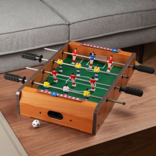 Harvey's Bored Games - Table Football Set Product Image