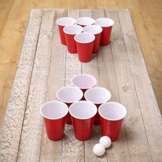 Harvey's Bored Games - Booze Pong Product Image